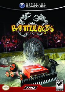 Battle Bots (deutsch) (GC)