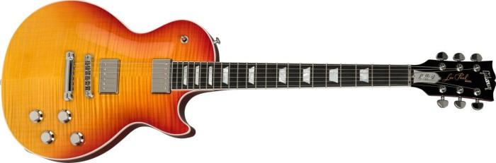 Gibson Les Paul Standard HP-II 2018 HCF Heritage Cherry Fade