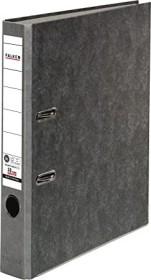 Falken Wolkenmarmor Recycling Ordner A4, 5cm, grau (10311686002)