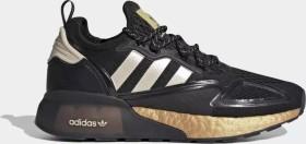 adidas ZX 2K Boost core black/linen/gold metallic (Damen) (FY2014)