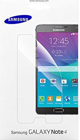 Samsung ET-FN910CT Schutzfolie -- via Amazon Partnerprogramm