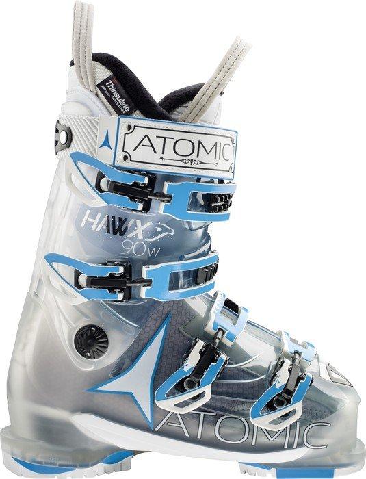 Atomic Atomic Hawx Prime 90X W Damen Skischuhe