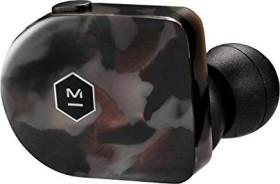 Master & Dynamic MW07 Grey Terrazzo Acetate