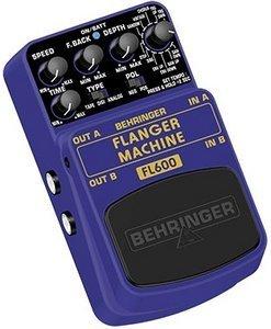Behringer FL600 flanger Machine -- © Copyright 200x, Behringer International GmbH