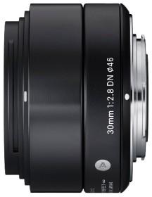 Sigma Art 30mm 2.8 DN for micro Four Thirds black (33B963)