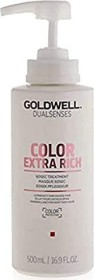 Goldwell Dualsenses colour Extra Rich 60 seconds treatment, 500ml