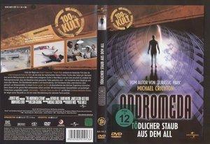 Andromeda - Tödlicher Staub aus dem All -- © bepixelung.org