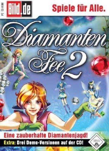 Diamanten Fee 2 (deutsch) (PC) -- via Amazon Partnerprogramm