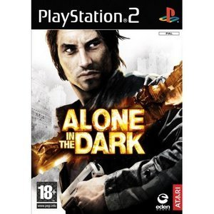 Alone in the Dark V - Near Death Investigation (English) (PS2)