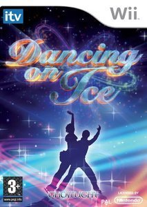 Dancing on Ice (englisch) (Wii)