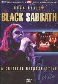 Black Sabbath - Total Rock Review (DVD)