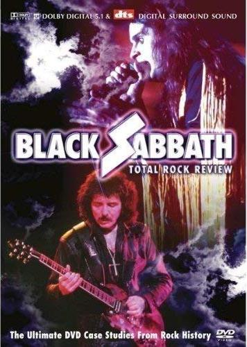 Black Sabbath - Total Rock Review -- via Amazon Partnerprogramm