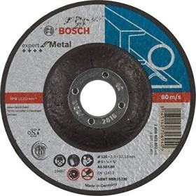 Bosch AS30SBF Metall Expert Trennscheibe 115x3mm, 1er-Pack (2608603401)
