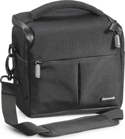 Cullmann Malaga vario 400 shoulder bag black (90300)