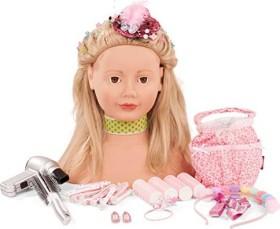 Götz Styling Lollipop head blonde (1792055)
