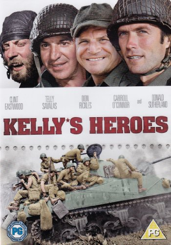 Kelly's Heroes (UK) -- via Amazon Partnerprogramm