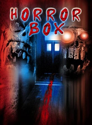 Horror Box (Deadly Species/School Killer/Horror Vision) -- via Amazon Partnerprogramm