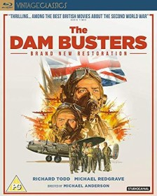 The Dam Busters (Blu-ray) (UK)