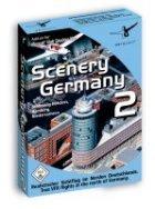 Flight Simulator 2004 - Scenery Germany 2 (Add-on) (deutsch) (PC)