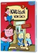 Karlsson vom Dach Vol. 3: Der Spion/Die große Zaubervorstellung -- via Amazon Partnerprogramm