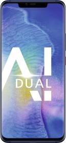 Huawei Mate 20 Pro Single-SIM blau