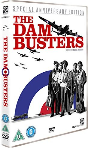 The Dam Busters (Special Editions) (UK) -- via Amazon Partnerprogramm