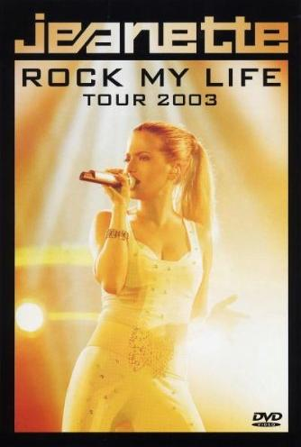 Jeanette - Rock My Life Tour 2003 -- via Amazon Partnerprogramm