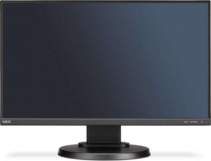 "NEC MultiSync E221N black, 22"" (60004224)"