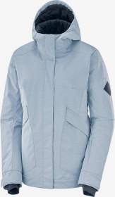 Salomon Snow Rebel Jacke kentucky blue/heather (Damen) (C13832)