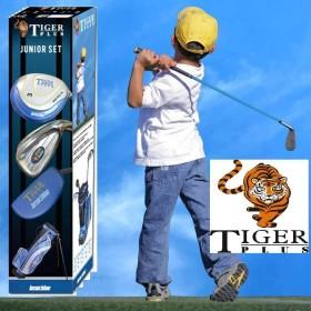 Longridge Tiger Plus Start Set 8-11