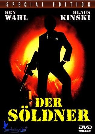 Der Söldner (Special Editions) -- via Amazon Partnerprogramm