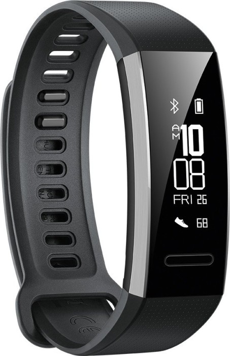 Huawei Band 2 Pro Aktivitäts-Tracker schwarz