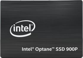 Intel Optane SSD 900P 280GB + M.2 adapter, U.2 (SSDPE21D280GASM)