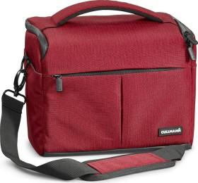 Cullmann Malaga Maxima 200 shoulder bag red (90402)