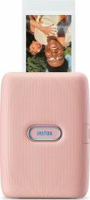 Fujifilm Instax mini Link, Dusky Pink, rosa (16640670)