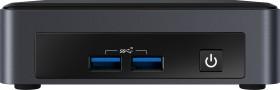 Intel NUC 8 Pro Kit NUC8i3PNK - Provo Canyon (BKNUC8I3PNK)