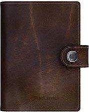 Ledlenser Lite Wallet vintage brown (502400)