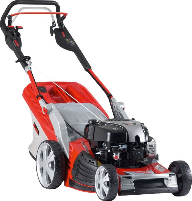Al-Ko Powerline 4800BRV petrol lawn mower (119241)