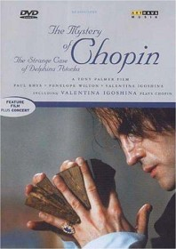 The Mystery of Chopin (DVD)