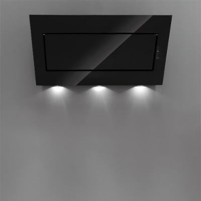 Falmec Quasar Schwarz 80cm Wand Dunstabzugshaube Ab 701 74 2019