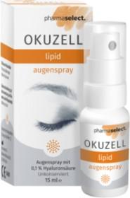 Okuzell Augenspray, 15ml