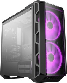 Cooler Master MasterCase H500 grey, glass window (MCM-H500-IGNN-S00)