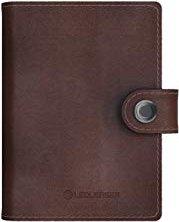 Ledlenser Lite Wallet classic chestnut (502326)