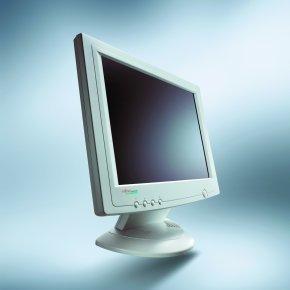 """Fujitsu X15-1/CTM5005, 15"""", 1024x768, analogowy"""