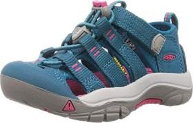 Keen Newport H2 Younger Kids deep lagoon/bright pink (Junior) (1020351)