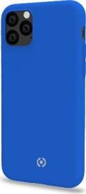 Celly Feeling für Apple iPhone 11 Pro blau (FEELING1000BL)