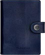 Ledlenser Lite Wallet classic midnight blue (502397)