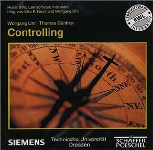 controlling - BWL learning software interactive (PC)