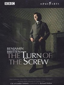 Benjamin Britten - The Turn of the Screw
