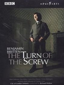 Benjamin Britten - The Turn of the Screw (DVD)